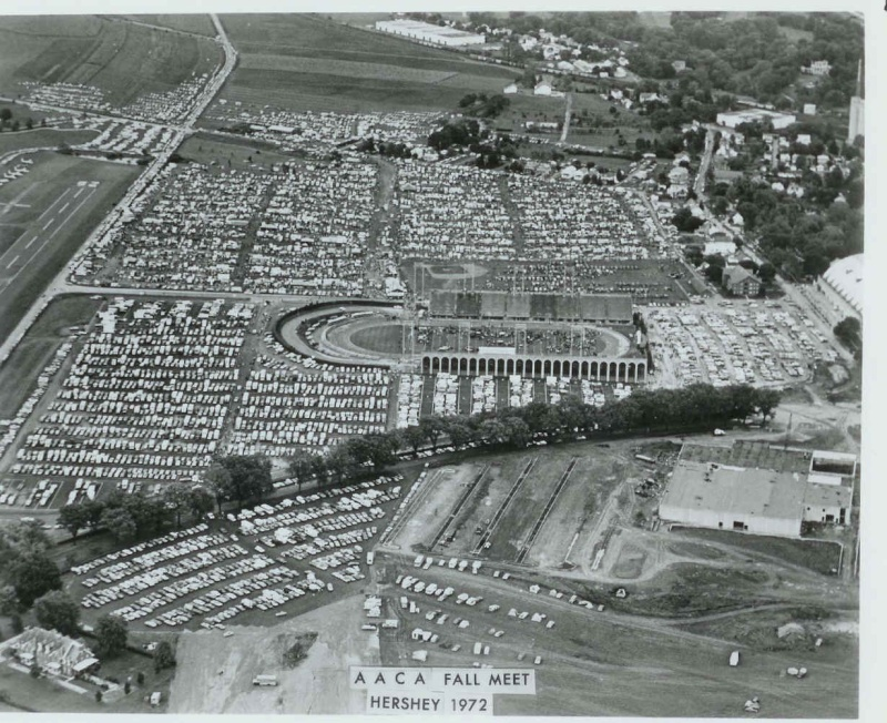 "SPECIAL FEATURE: From ""Hershey Park"" to ""Hersheypark"" - A Look from 1971 to 1973 197210"