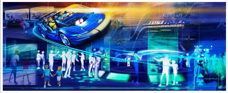 Test Track Discussion Thread 40168410
