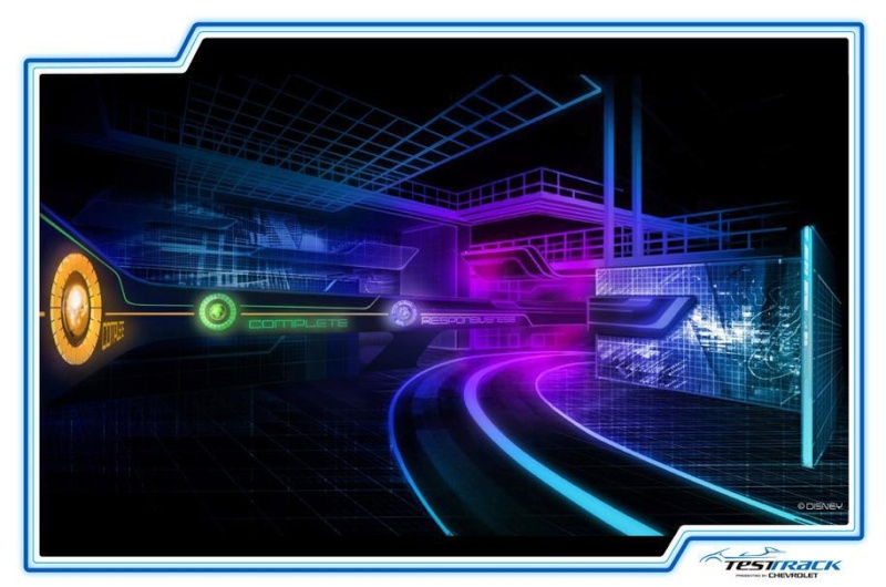 Test Track Discussion Thread 40168413