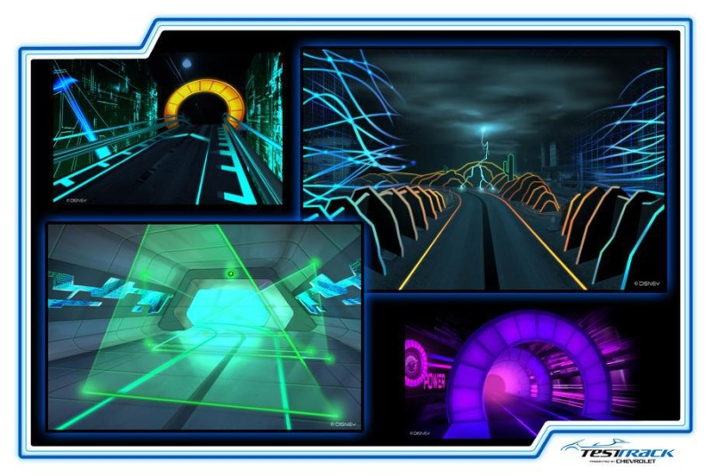 Test Track Discussion Thread 40168414