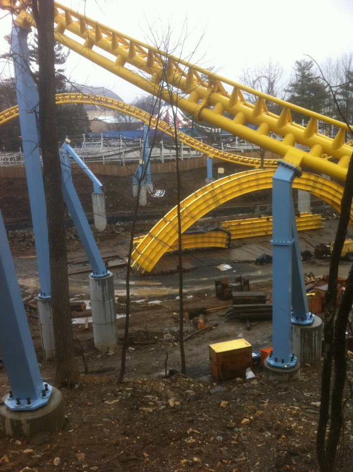 Skyrush Official Discussion Thread - Page 2 40479110