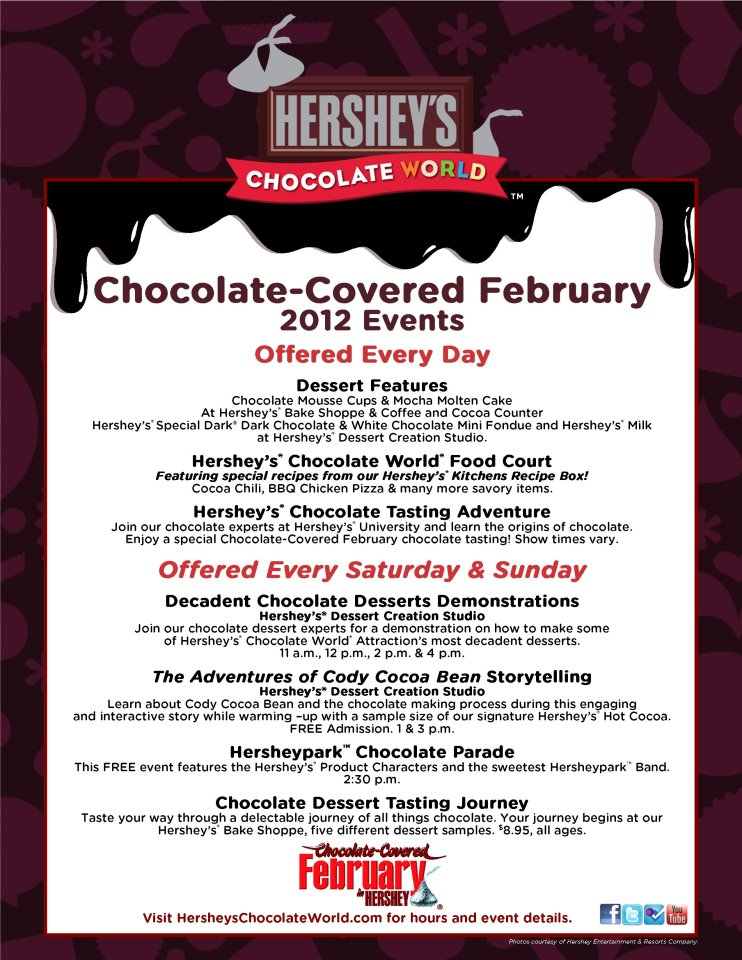 Chocolate-Covered February - official discussion topic 40529410