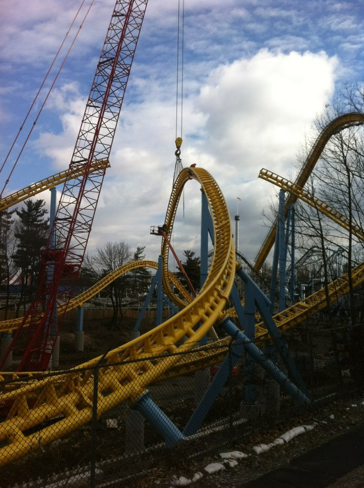 Skyrush Official Discussion Thread - Page 6 42538910