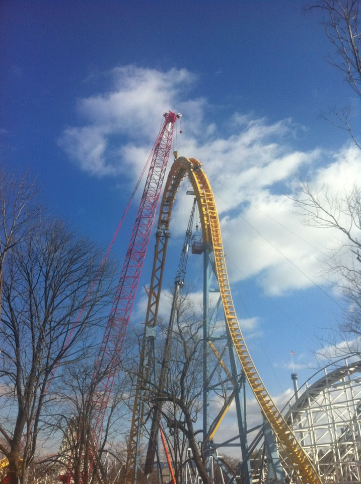 Skyrush Official Discussion Thread - Page 3 43032510