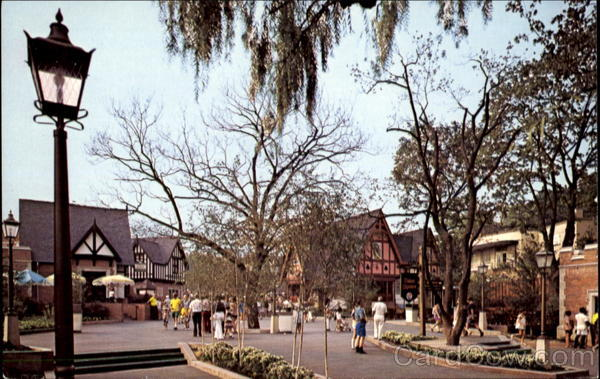 "SPECIAL FEATURE: From ""Hershey Park"" to ""Hersheypark"" - A Look from 1971 to 1973 Card0010"