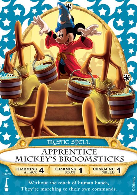 Walt Disney World Resort Looking Forward to Royal Guest Rooms, New Fantasyland and More in 2012 Spl11910