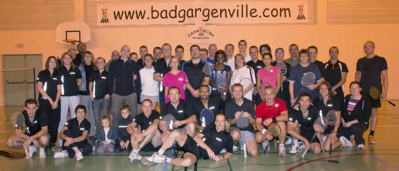 Les badistes de Gargenville - Portail Photo_10