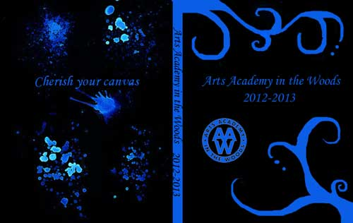 Assignment 13: Yearbook cover designs Due Nov 13 Yrbook11