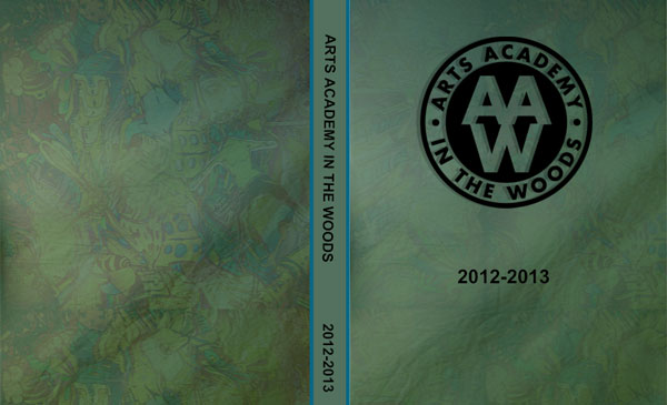 Assignment 13: Yearbook cover designs Due Nov 13 Yearbo11