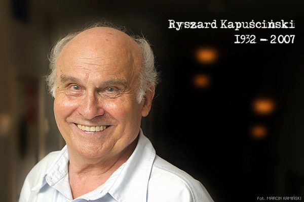 Kapuscinski, Ryszard Ryszar10