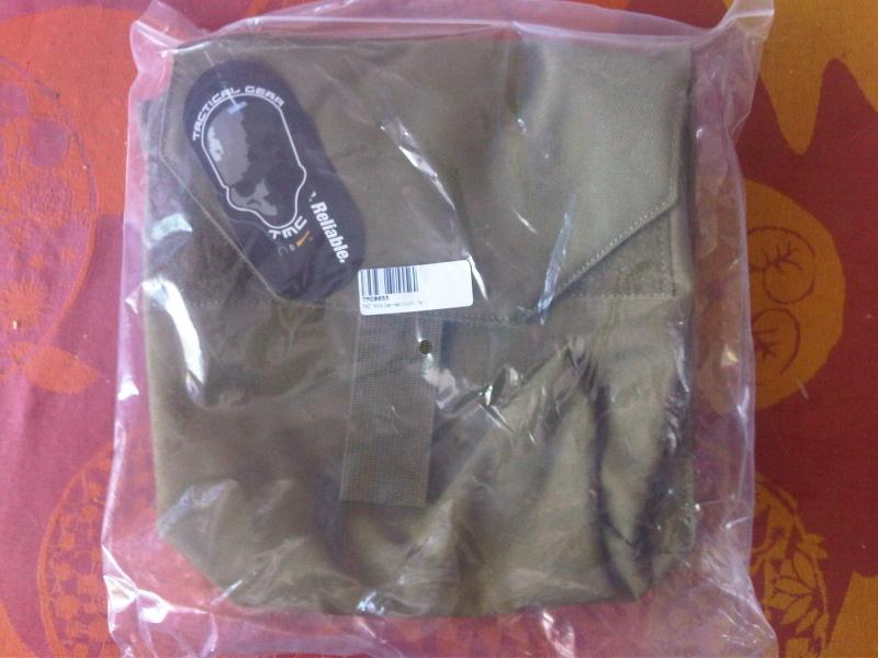 [Vends]  Glock 26C kwa + poches TMC khaki/tan Img-2017
