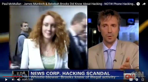 Rebekah Brooks Uncovered: Part 1 147