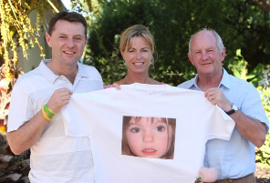 Madeleine McCann's parents reveal torment as they face 13th Christmas without 'hugging' their missing daughter 33210
