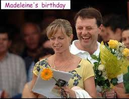 Kate and Gerry McCann turned down Dancing on Ice invitation as they can't be seen 'smiling' in public, Denise Welch claims 357