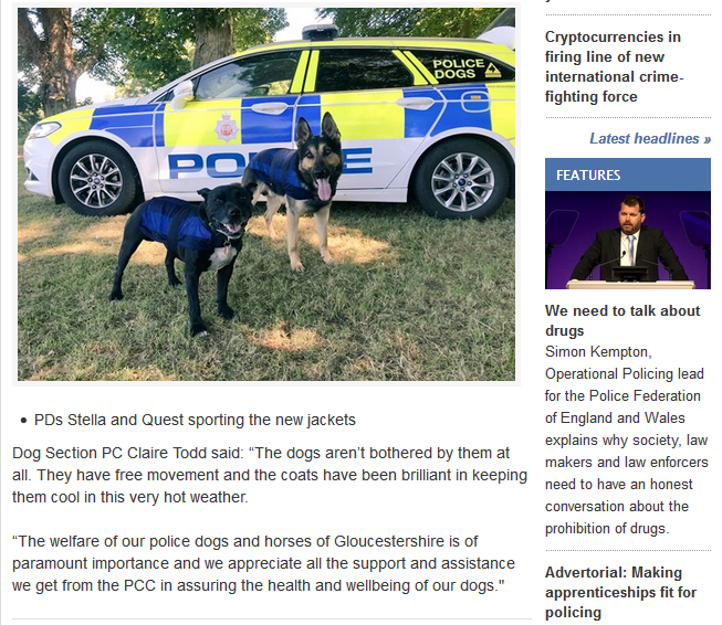 Those incredibly 'unreliable' DOGS............again! - Page 6 412