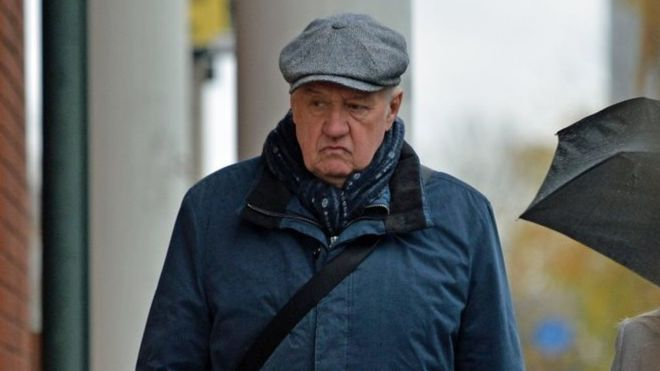 Hillsborough: Duckenfield and others bid to stop prosecutions (found not guilty 28.11.19) Dd10