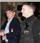 Pat Brown, U.S. Criminal Profiler, to appear on Australian TV show, 'Sunday Night', this Sunday (23 April 2017) Kevin_10