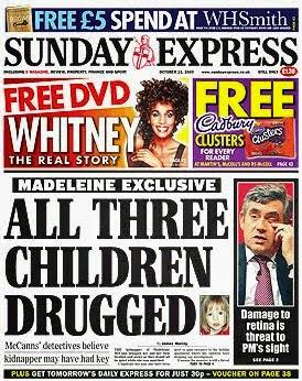 Media Mayhem - MCCANN MEDIA NONSENSE OF THE DAY - Page 16 Maddie10