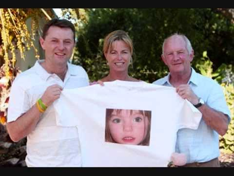 Podcast: (Cape Town's 'Maddie McCann') -  A missing child is worse than a dead child Mc10