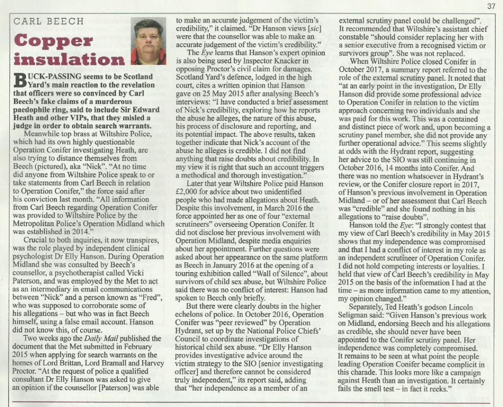 Carl Beech:  Found guilty of paedophilia and perjury - Page 4 Pe_111