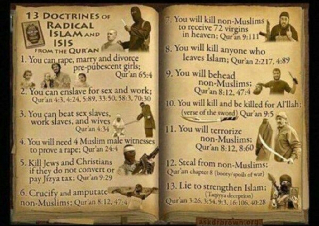 Terrorism  and all it's worth:  Have your say - Page 11 Quran11