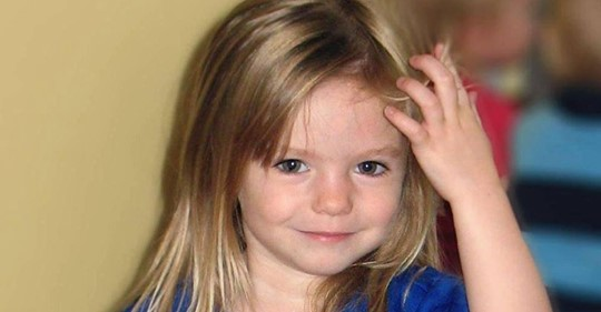 Madeleine McCann: Home Office approve £300,000 to keep investigation going  Safe_i10