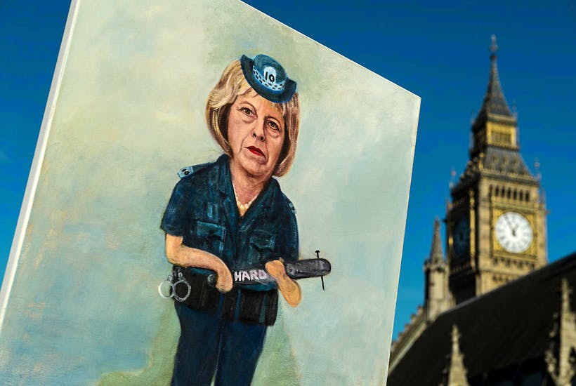 How Theresa May's war on the police backfired Tmay_w10