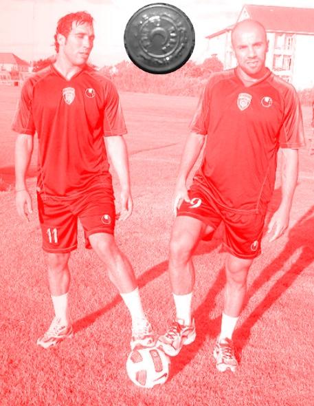 Championnat Professionnel DZ- Ligue 1&2 - Page 6 22_bmp10
