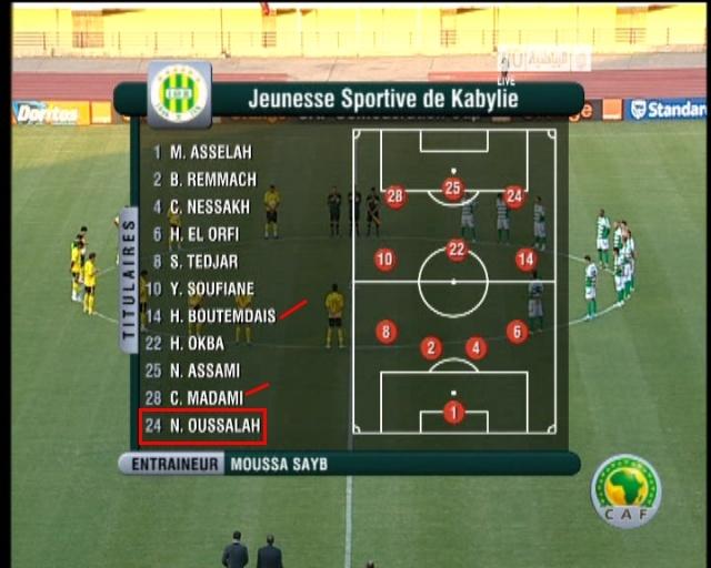 [CC, Groupe B - Journée 1] MAS Fès (Mar) 1 - 0 JS.Kabylie (Après Match) - Page 10 98658810