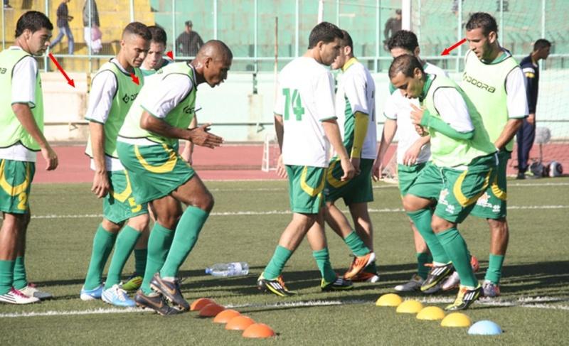 [L1, Journée 10] JS.Kabylie 1 - 0 CS.Constantine (Après match) Jsk-p610