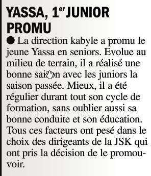 News de la JSKabylie (2) - Page 2 Yassa10