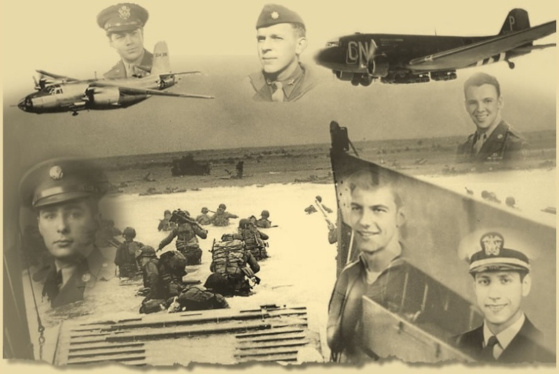 Operation Neptune 6 juin 1944 6_juin12