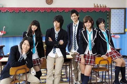 High School Debut  2hyi0510