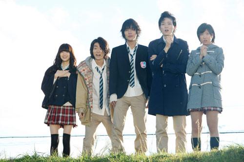 High School Debut  Koukou10