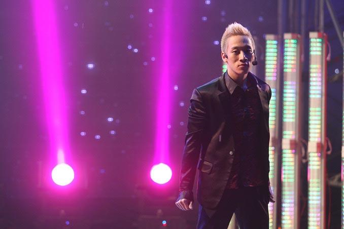 Mr. Idol Mridol21