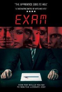 E X A M - 2009 Game Theory Movie Exam10