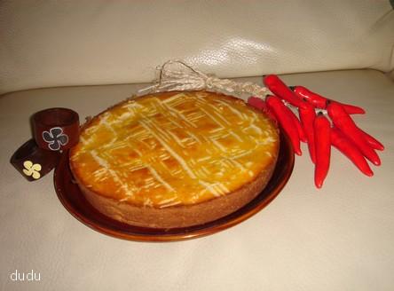 Le gâteau basque Dsc06715