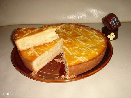 Le gâteau basque Dsc06716