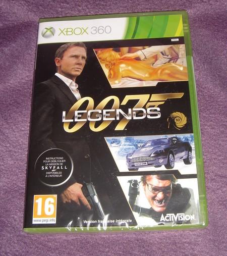 Vend Jeu vidéo pour Xbox, neuf et emballé Dsc07311
