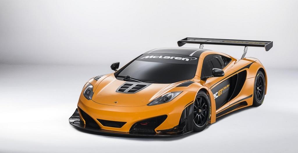 2009 - [McLaren] MP4-12C / GT3 - Page 8 12c_gt11