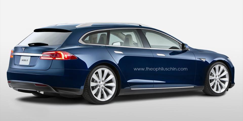 2009 - [Tesla] Model S Sedan - Page 6 30551210