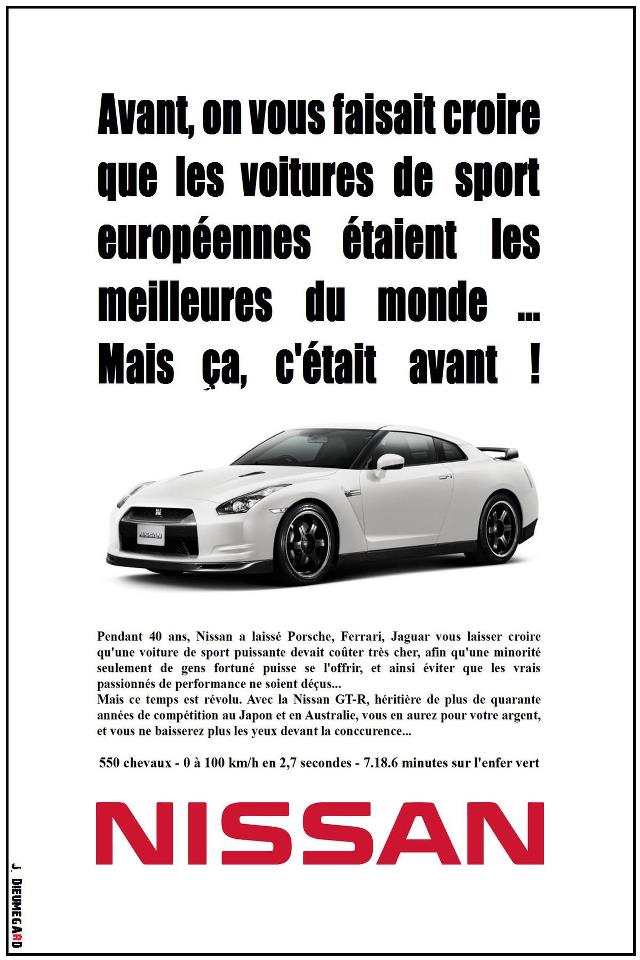 2007 - [Nissan] GT-R - Page 16 53656010