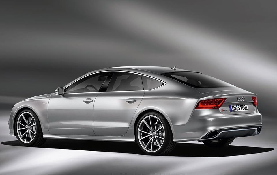 2014 - [Audi] RS7 57528310