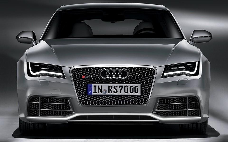 2014 - [Audi] RS7 Rs7-fr10