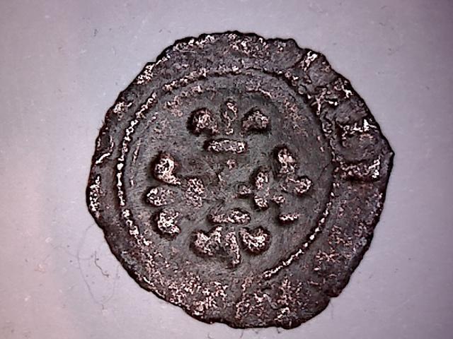 Dinero de Sebastiano di Monfalcone (Lausanne, 1517-1536) 312rrr11