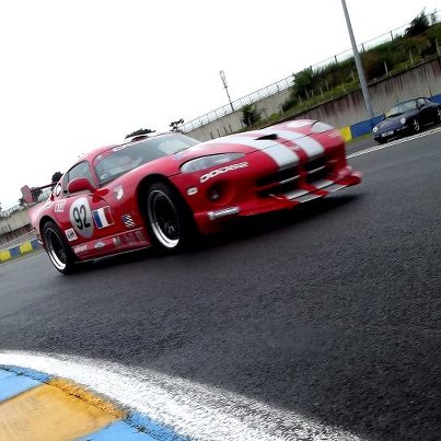Le Mans Classic 2012 - Page 3 55249311
