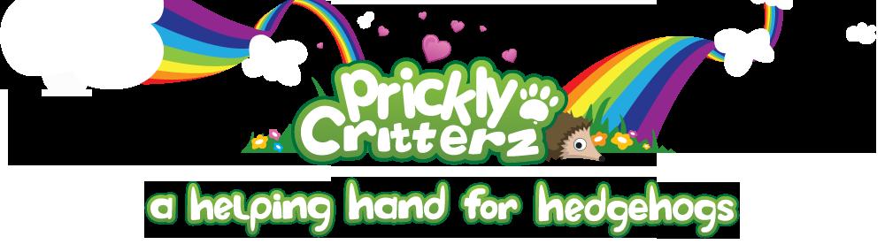 Prickly-Critterz Forum