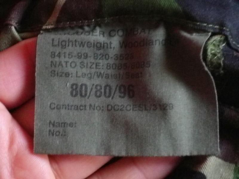 Piéces AEG et PA GBB, béret Vietnam Us rangers, dpm 68 Falkland et DPM 85, Mtp, gants Nomex hiver Imgp1622
