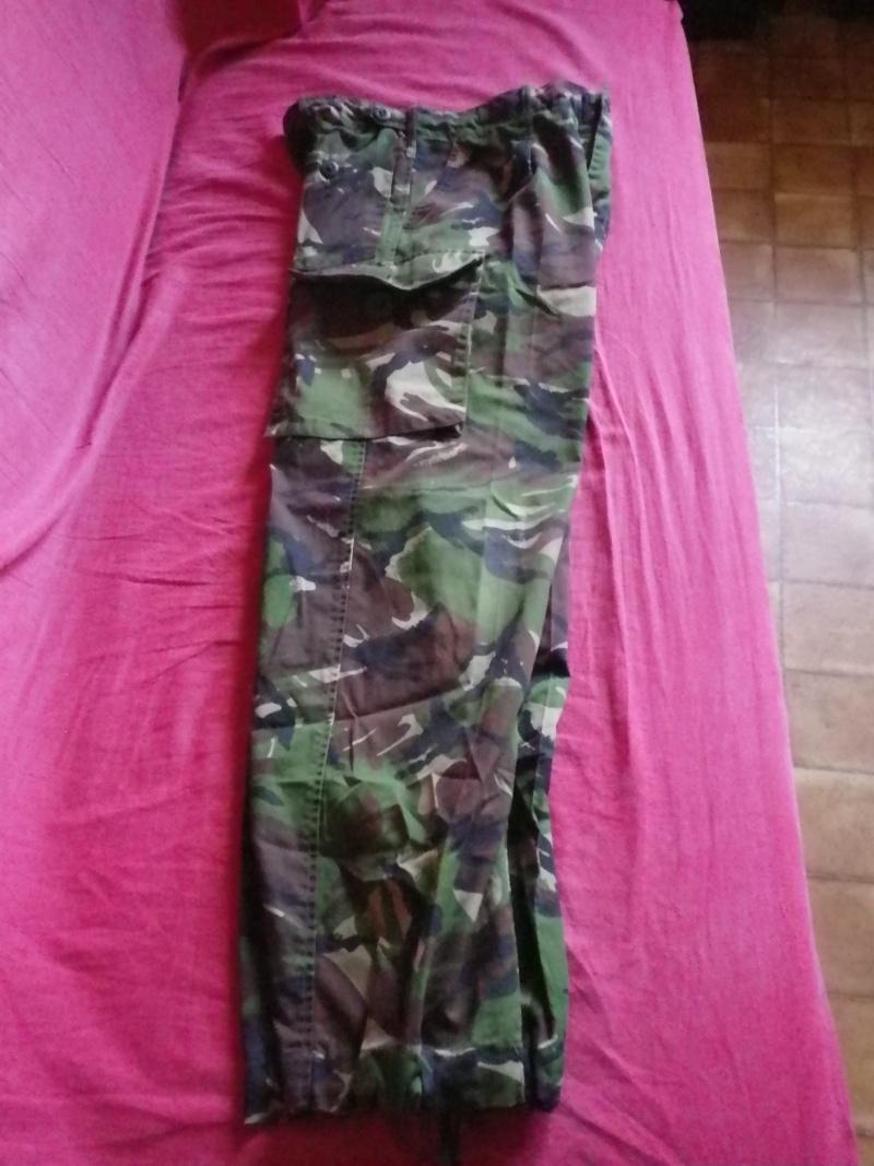Piéces AEG et PA GBB, béret Vietnam Us rangers, dpm 68 Falkland et DPM 85, Mtp, gants Nomex hiver Imgp1624
