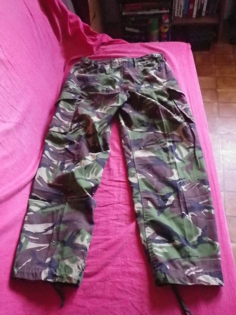 Piéces AEG et PA GBB, béret Vietnam Us rangers, dpm 68 Falkland et DPM 85, Mtp, gants Nomex hiver Imgp1626